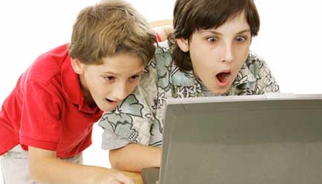 Dampak Negatif Penggunaan Internet