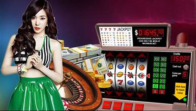 All Ways to Play Online Slot Gambling